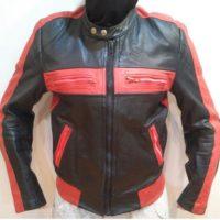 мотокуртка ECHTES LEDER (50)