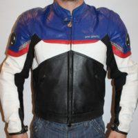 мотокуртка HEIN GERICKE (56)