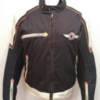 мотокуртка ALPINE WEAR (L)