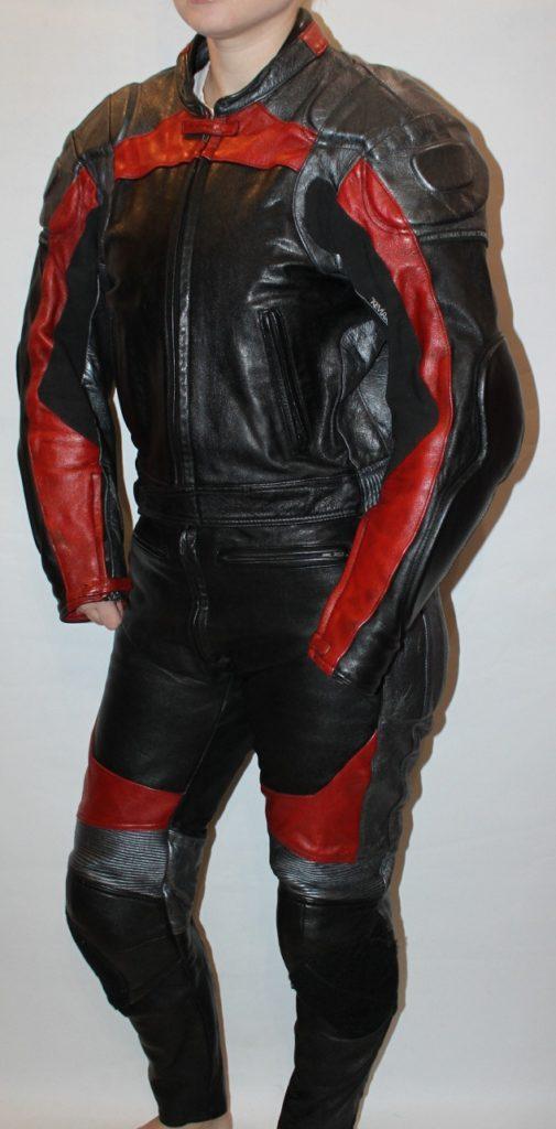 мотокомбинезон FRANK THOMAS (44)