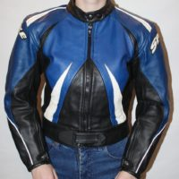 мотокуртка SPYKE (42)