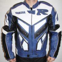 Мотокуртка YAMAHA (XXL)