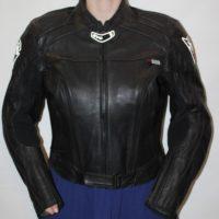 Мотокуртка EVO (44) женская