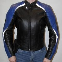 Мотокуртка HEIN GERICKE (36)