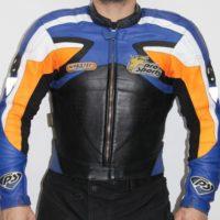 Мотокуртка HEIN GERICKE (52)
