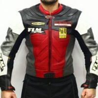 Мотокуртка _FLM_ (50)